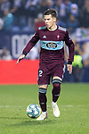 RC Celta de Vigo's Santi Mina during La Liga match 2019/2020 round 16<br /> December 8, 2019.  <br /> (ALTERPHOTOS/David Jar)
