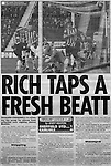 Daily Star.Sheffield United v Carlisle United.21st November 2011, page 12