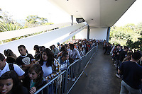 Feira do Estudante em São Paulo - Foto: Luiz Guarnieri/Brazil Photo Press)