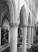 1963 Sint-Jacobskerk Antwerpen.