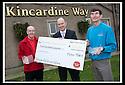 Frank PR : Kincardine Way