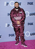 08 February 2018 - West Hollywood, California - DJ Khaled. The Four: Battle For Stardom season finale viewing party held at Delilah.  <br /> CAP/ADM/BT<br /> &copy;BT/ADM/Capital Pictures