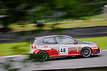 Richard Morgan - Volkswagen Golf GTI Mk5