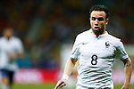 Mathieu Valbuena (FRA), JUNE 20, 2014 - Football /Soccer : FIFA World Cup Brazil 2014 Group E match between Switzerland 2-5 France at Arena Fonte Nova, Salvador, Brazil. (Photo by D.Nakashima/AFLO)