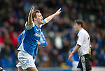 St Johnstone v Dundee 02.01.13