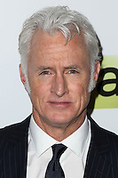 "HOLLYWOOD, LOS ANGELES, CA, USA - APRIL 02: John Slattery at the Los Angeles Premiere Of AMC's ""Mad Men"" Season 7 held at ArcLight Cinemas on April 2, 2014 in Hollywood, Los Angeles, California, United States. (Photo by Xavier Collin/Celebrity Monitor)"