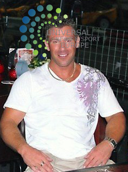 Super Puma victim Nolan Carl Goble, age 34, Norwich, KCA Deutag Drilling Limited<br /> ..Picture: Universal News and Sport 3/4/09 ..All pictures must be credited to  www.universalnewsandsport.com.(0ffice) 0844 884 51 22.