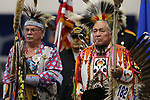Images from the La Ka Lel Be powwow in Carson City, Nev., on Friday, Oct. 27, 2017. <br /> Photo by Cathleen Allison/Nevada Momentum