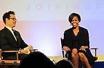 Michelle Obama in LA 06/13/2011