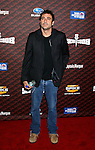 "LOS ANGELES, CA. - October 18: Actor Jeffrey Dean Morgan arrives at the Spike TV's ""Scream 2008"" Awards at The Greek Theater on October 18, 2008 in Los Angeles, California."