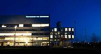 Nederland - Amsterdam 2019. Science Park. Universiteit van Amsterdam. De Faculteit der Natuurwetenschappen, Wiskunde en Informatica (FNWI) van de Universiteit van Amsterdam.   Foto Berlinda van Dam / Hollandse Hoogte