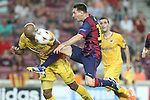 2014.09.17 Champions League FCBarcelona v Apoel