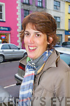 Maire Logue (Listowel Chamber of Commerce)   Copyright Kerry's Eye 2008