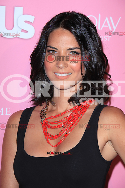 Olivia Munn at Us Weekly's Hot Hollywood Style Event at Greystone Manor Supperclub on April 18, 2012 in West Hollywood, California. ©mpi28/MediaPunch Inc.