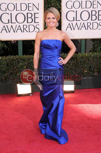 Jennifer Morrison<br />at the 66th Annual Golden Globe Awards. Beverly Hilton Hotel, Beverly Hills, CA. 01-11-09<br />Dave Edwards/DailyCeleb.com 818-249-4998