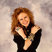 Sep 17, 1987: T'PAU - Photosession in London