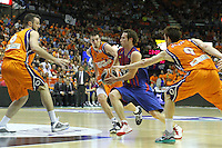 VALENCIA BASKETvs FC BARCELONA _ACB_PLAY OFF 30 MAYO 2012