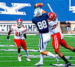 09-28-19 NCAA  Yale vs Cornell  Football