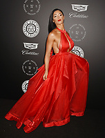 SANTA MONICA, CA - JANUARY 06: Actress/model Natalie Eva Marie arrives at the The Art Of Elysium's 11th Annual Celebration - Heaven at Barker Hangar on January 6, 2018 in Santa Monica, California.<br /> CAP/ROT/TM<br /> &copy;TM/ROT/Capital Pictures