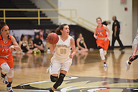 NWA Democrat-Gazette/J.T. WAMPLER  Bentonville girls against Rogers Heritage Tuesday Jan. 26, 2016.