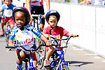 Cape Argus Pick n Pay Kids Trike&Junior Tour 2009