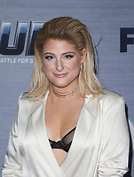 WEST HOLLYWOOD, CA - FEBRUARY 8: Meghan Trainor, at The FOX season finale viewing party for The Four: Battle For Stardom at Delilah in West Hollywood, California on February 8, 2018. Credit: Faye Sadou/MediaPunch