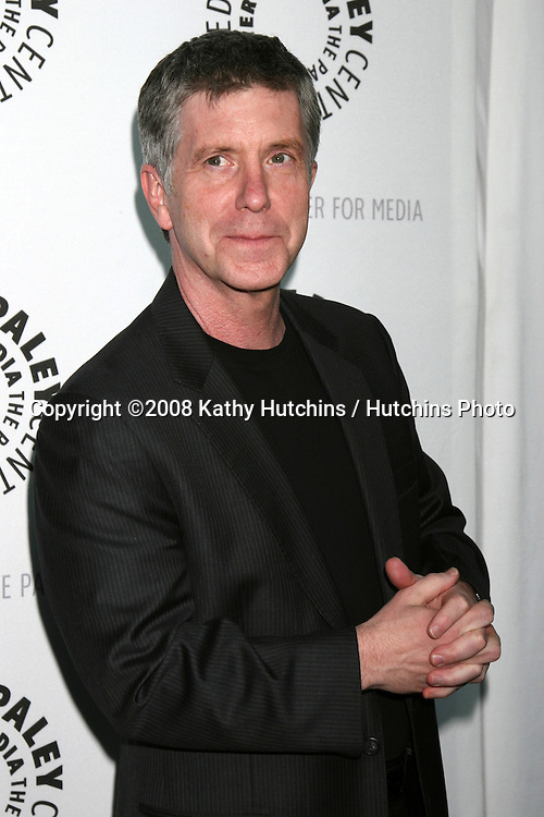 "Tom Bergeron.""Dancing with the Stars - PaleyFest08.Paley Center for Media's 24th William S. Paley Television Festival.ArcLight Theater.Los Angeles, CA.March 21, 2008.©2008 Kathy Hutchins / Hutchins Photo"