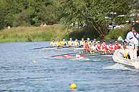 Race: 154: Tier2 8+  Final<br /> <br /> Peterborough Summer Regatta 2017 - Sunday<br /> <br /> To purchase this photo, or to see pricing information for Prints and Downloads, click the blue 'Add to Cart' button at the top-right of the page.