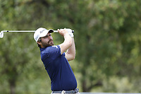 Romain Langasque (FRA) during the 2nd round of the Alfred Dunhill Championship, Leopard Creek Golf Club, Malelane, South Africa. 14/12/2018<br /> Picture: Golffile | Tyrone Winfield<br /> <br /> <br /> All photo usage must carry mandatory copyright credit (&copy; Golffile | Tyrone Winfield)