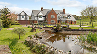 Fabulous farmhouse - luxury farmhouse with unrivalled country views has emerged for sale.