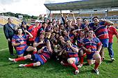 070805 Under 21 Final - Massey Cup