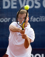 07-09-11, Tennis, Alphen aan den Rijn, Tean International,  Alex Michon