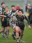 Boyne Johnny McDonnell. Photo:Colin Bell/pressphotos.ie