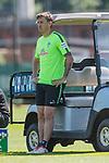 09.05.2018, Trainingsgelaende, Bremen, GER, 1.FBL, Training SV Werder Bremen<br /> <br /> im Bild<br /> Max Kruse (Werder Bremen #10), <br /> <br /> Foto &copy; nordphoto / Ewert
