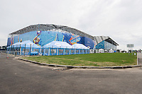Aquatics Palace Water Polo Arena<br /> Aquatics Palace and Water Polo Arena<br /> Day000 21/07/2015<br /> XVI FINA World Championships Aquatics Swimming<br /> Kazan Tatarstan RUS July 24 - Aug. 9 2015 <br /> Photo A.Masini/Deepbluemedia/Insidefoto