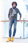 Marouane Fellaini of Manchester United pictured in Manchester. Picture date: May 22nd 2017. Picture credit should read: Sportimage