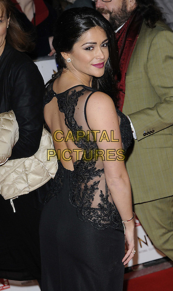 LONDON, ENGLAND - JANUARY 21: Casey Batchelor attends the National TV Awards 2015, The O2 Arena, Millennium Way, Peninsula Square, Greenwich, on Wednesday January 21, 2015 in London, England, UK. <br /> CAP/CAN<br /> &copy;Can Nguyen/Capital Pictures