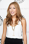 Dichen Lachman at the 'Dollhouse' PaleyFest09 event at the Arclight in Los Angeles, California on April 15, 2009..Photo by Nina Prommer/Milestone Photo