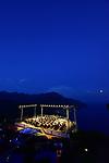 Belvedere di Villa Rufolo<br /> Orchester der Deutschen Oper Berlin <br /> Direttore Donald Runnicles<br /> Soprano Allison Oakes<br /> Mezzo-soprano Annika Schlicht<br /> Tenore Attilio Glaser<br /> Baritono Thomas Lehman<br /> Musiche di Wagner
