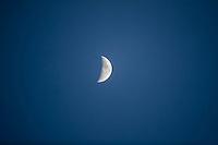 Luna al  anochecer <br /> &copy; Foto: LuisGutierrez/NORTEPHOTO.COM ****<br /> The Moon is the only natural satellite of Earth. With an equatorial diameter km1 3474 is the solar system's largest satellite fifth, while as compared to the proportional size of its planet is the largest satellite: one quarter the diameter of Earth and 1/81 its mass.<br /> Una de las primeras lunas llenas del a&ntilde;o 2013 se pudo apreciar hoy  antes del anocecer sobre el cielo al  oriente de la ciudad de Hermosillo, Sonora.<br /> La Luna es el &uacute;nico sat&eacute;lite natural de la Tierra. Con un di&aacute;metro ecuatorial de 3474 km1 es el quinto sat&eacute;lite m&aacute;s grande del Sistema Solar, mientras que en cuanto al tama&ntilde;o proporcional respecto de su planeta es el sat&eacute;lite m&aacute;s grande: un cuarto del di&aacute;metro de la Tierra y 1/81 de su masa. **  Foto&copy; : LuisGutierrez **