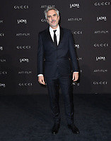 03 November 2018 - Los Angeles, California - Alfonso Cuaron. 2018 LACMA Art + Film Gala held at LACMA.  <br /> CAP/ADM/BT<br /> &copy;BT/ADM/Capital Pictures