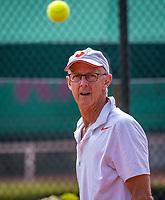 Etten-Leur, The Netherlands, August 26, 2017,  TC Etten, NVK, Martin Koek (NED)<br /> Photo: Tennisimages/Henk Koster