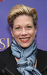 Marin Mazzie   attends Broadway Opening Night performance of 'Anastasia' at the Broadhurst Theatre on April 24, 2017 in New York City.