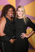 LOS ANGELES - JAN 7:  Jackie Joyner-Kersee, Summer Sanders at the HBO Post Golden Globe Party 2018 at Beverly Hilton Hotel on January 7, 2018 in Beverly Hills, CA