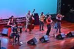 12 28 - Barcelona Gipsy balKan Orchestra