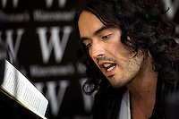 05/10/10 Russell Brand