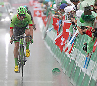 Tour de Suisse stage 6