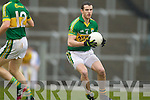 Shane Enright, Kerry in action against   Tyrone in the fourth round of the National Football league at Fitzgerald Stadium, Killarney on Sunday.