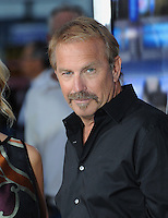 Kevin Costner at the Los Angeles premiere of his movie &quot;Draft Day&quot; at the Regency Village Theatre, Westwood.<br /> April 7, 2014  Los Angeles, CA<br /> Picture: Paul Smith / Featureflash