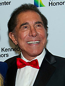 Stephen Wynn arrives for the formal Artist's Dinner honoring the recipients of the 42nd Annual Kennedy Center Honors at the United States Department of State in Washington, D.C. on Saturday, December 7, 2019. The 2019 honorees are: Earth, Wind & Fire, Sally Field, Linda Ronstadt, Sesame Street, and Michael Tilson Thomas.<br /> Credit: Ron Sachs / Pool via CNP
